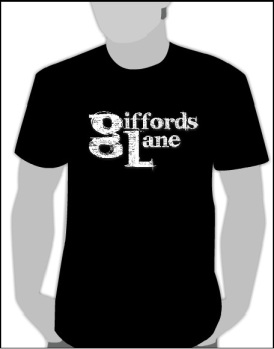 Giffords Lane T-Shirt